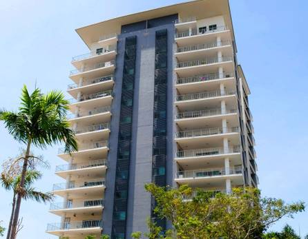 Pinnacle Apartments, Darwin